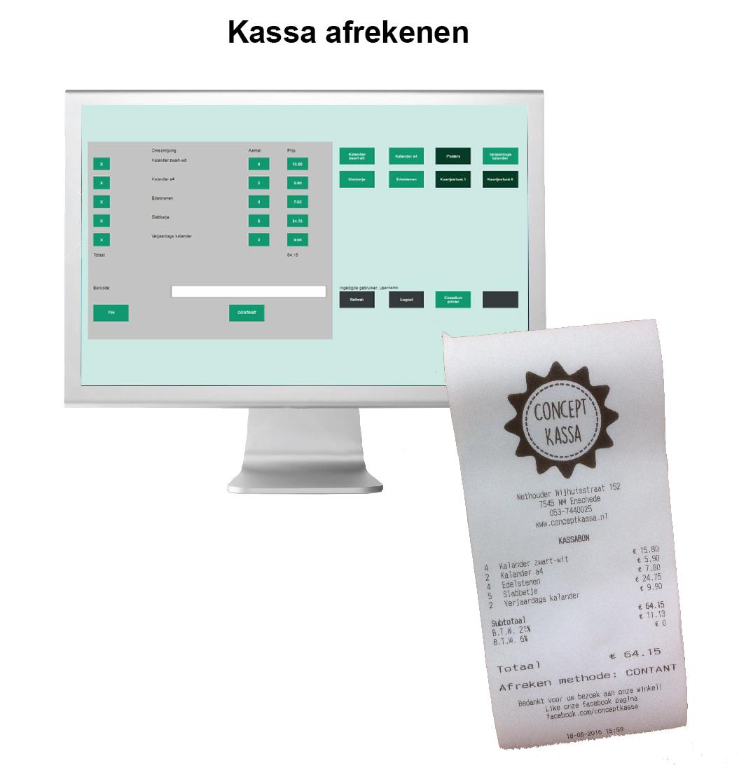 conceptstore kassa afrekenen2