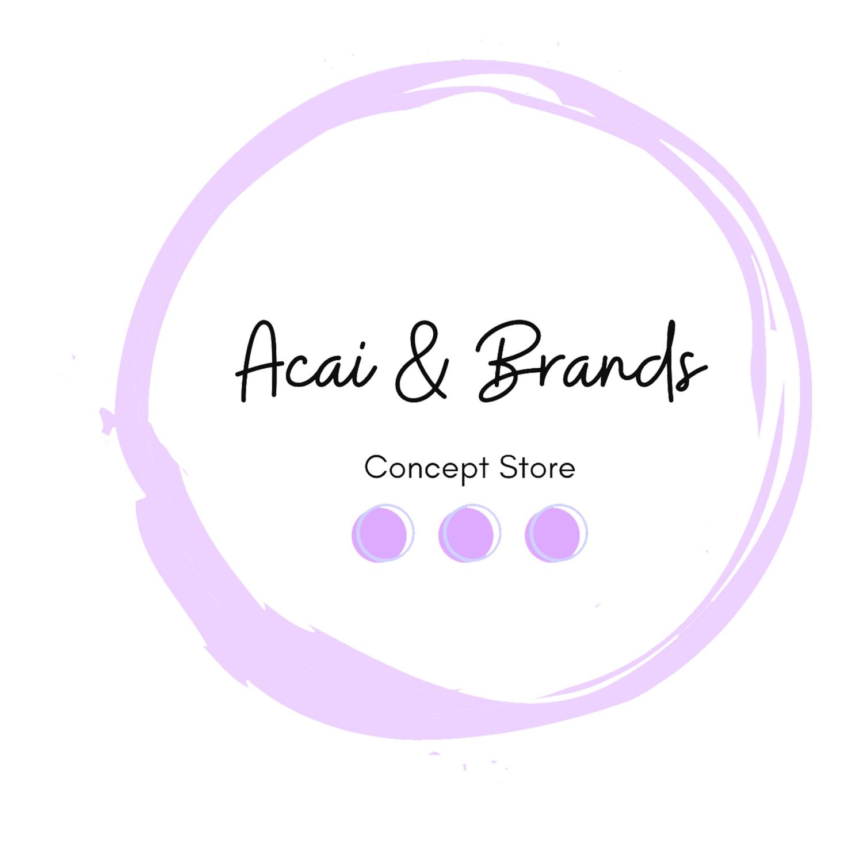 Acai & Brands